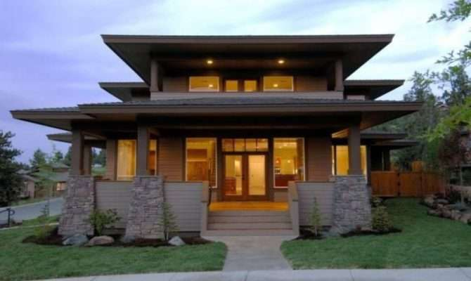 Craftsman Bungalow Style Homes Home Modern