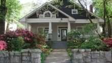Craftsman Bungalow Virginia Favorite Houses Pinterest