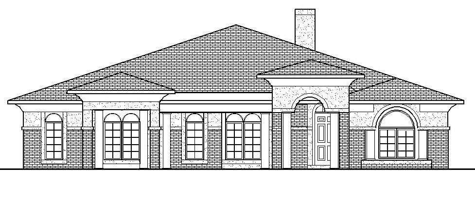 Craftsman House Plans Home Design Style