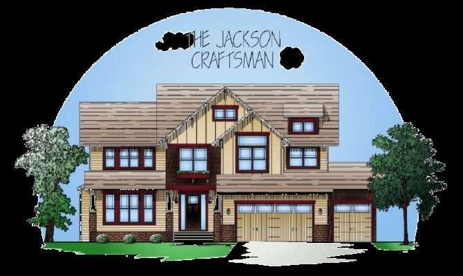 Craftsman House