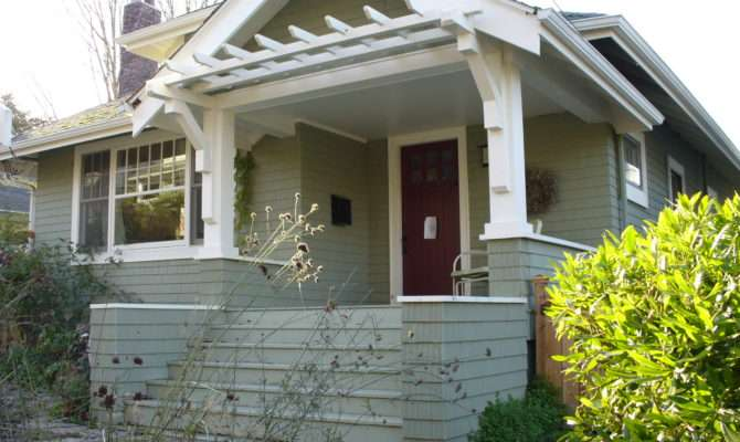 Craftsman Style Front Porch Designs Jpeg