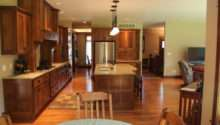 Craftsman Style Kitchen Home Decor Pinterest
