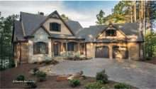 Craftsman Style Ranch Walkout Basement Hwbdo