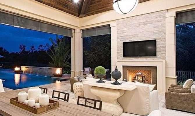 Create Dream Outdoor Space Fieldstone Homes