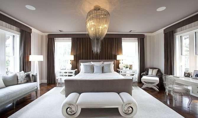 Creating Master Bedroom Sanctuary