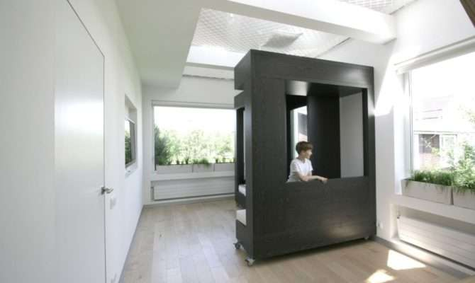 Creative Space Saving Furniture Designs Small Homes