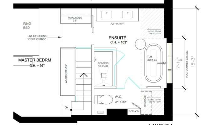 Creed Design Bathroom Concept Sneak Peek