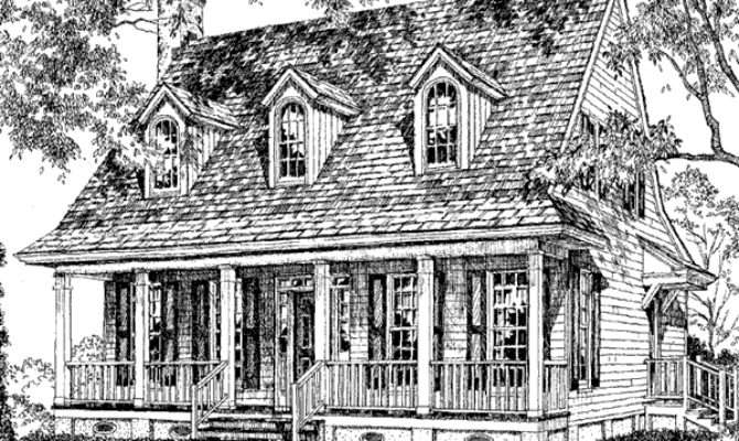 Creole Cottage William Phillips Southern Living