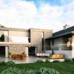 Crossmaglen House Architects Slemish Design Studio