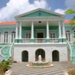 Cura Colonial Style Meets Caribbean Colors