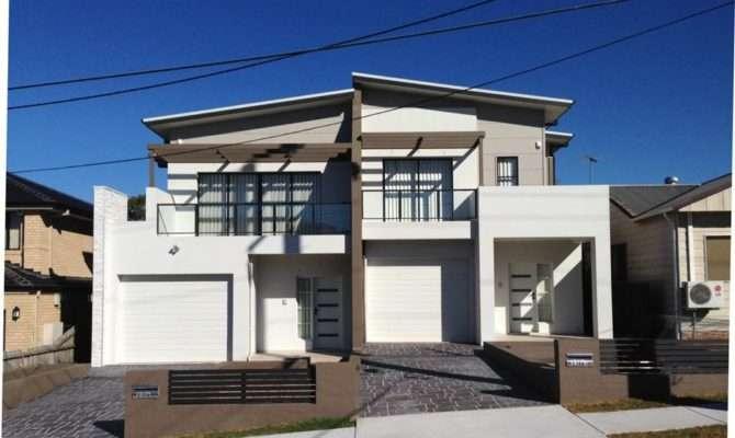 Custom Build Duplex Vogue Homes