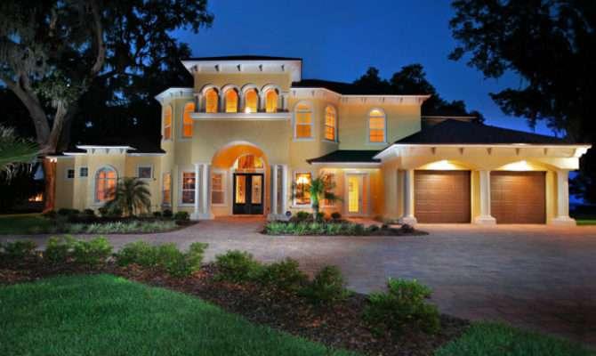 Custom Build Front Jewel Homes