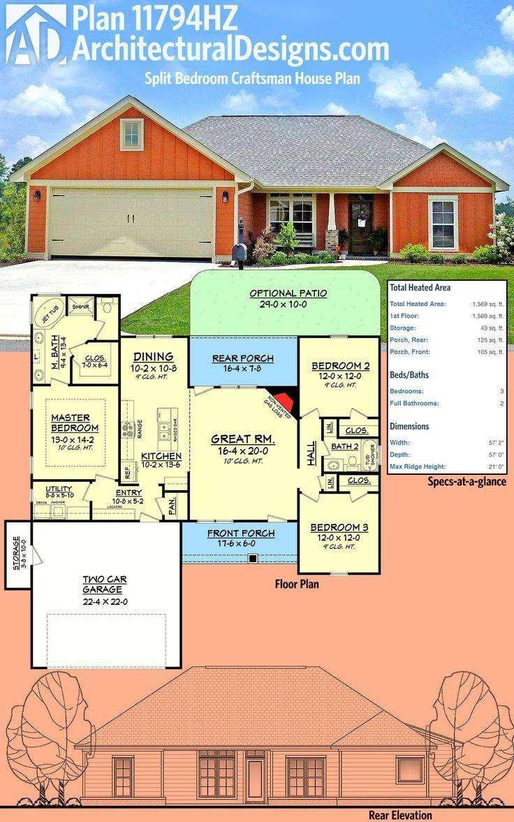 Custom Built Homes Floor Plans Fresh Best House