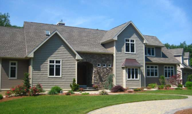 Custom Built Homes Home Builder Coeur Alene