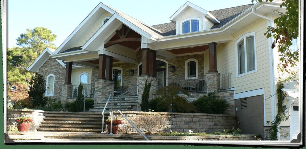 Custom Built Homes Thornton