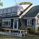 Custom Cape Cod Home Builder Harry Ellis Quality Craftsmanship