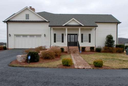 Custom Designed Farm House Large Mother Law