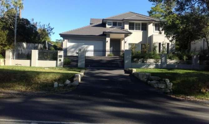 Custom Designed Homes Sydney Built Luxury Smart