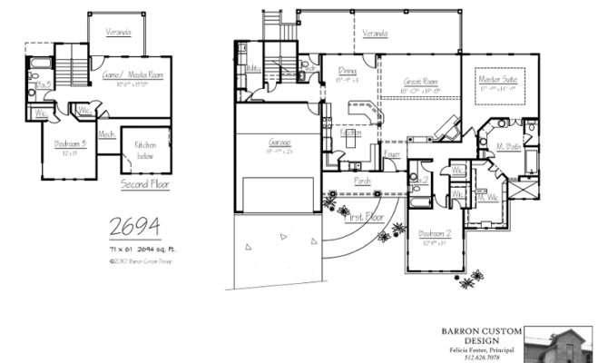 Custom Floor Plans Agave Homes Austin New