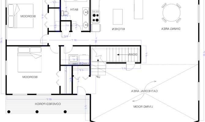 Custom Floor Plans Creative Small Home