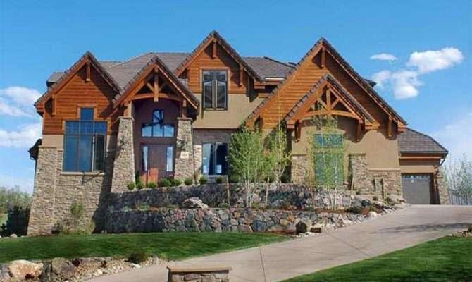 Custom Home Building Ideas Prepossessing