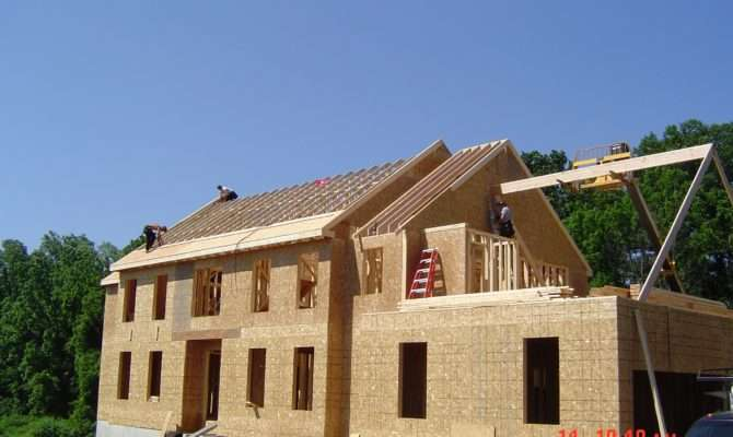 Custom Home Building New Construction Homes