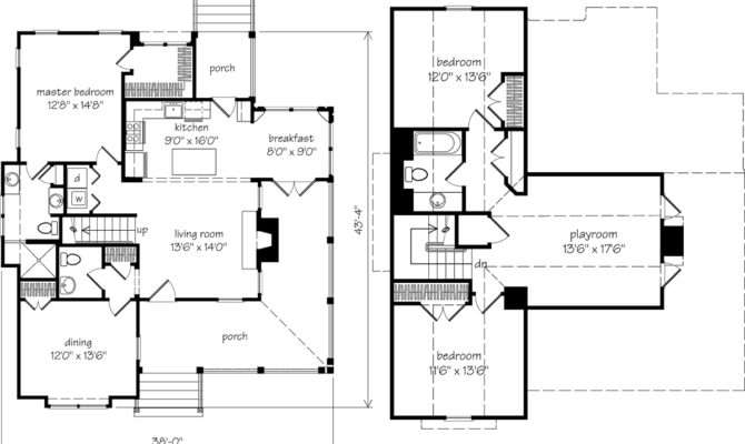 Custom Home Plans Jackson Construction Llc
