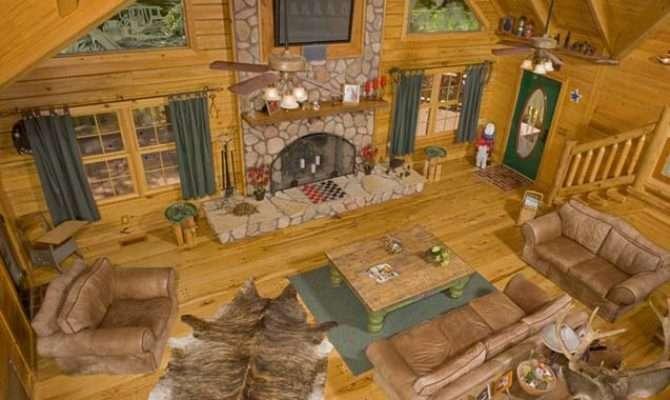 Custom Log Home Photos Suwannee River Homes