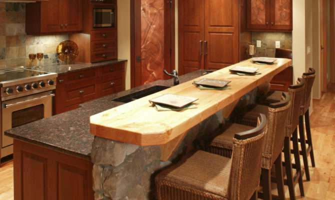 Custom Luxury Kitchen Island Ideas Designs