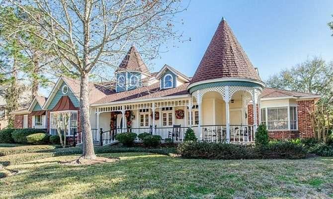 Custom Victorian Dream Home Someday Pinterest