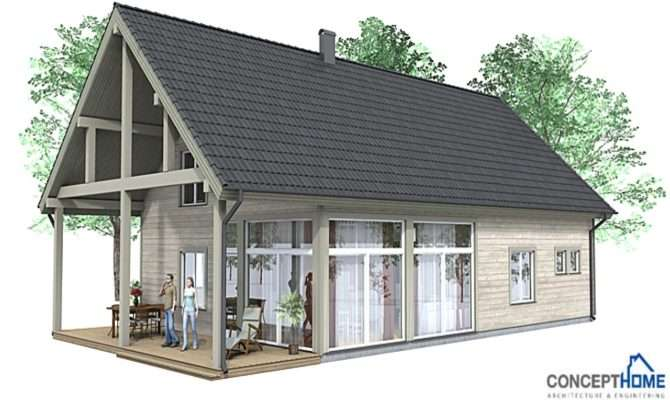 Cute Small Unique House Plans Affordable
