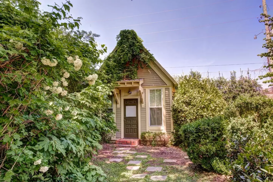 Cute Tiny Houses Every Single State Architecture
