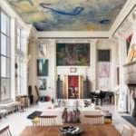 Daily Dream Home Stunning New York City Loft Sale
