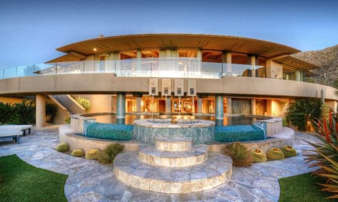 Daily Dream Home Ventana Canyon Mountain Estates Pursuitist