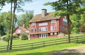 Dam Decor Barn Style Houses Farmhouse