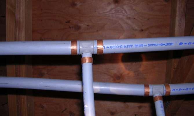 Dangers Polybutylene Pipe