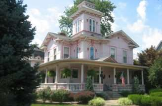 David Liggett House Wooster Photos Wikimedia