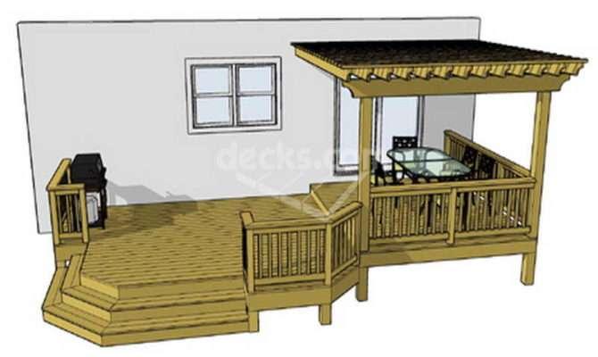 Deck Plans Design Tool Pool