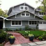 Decor Ideas Craftsman Style Homes