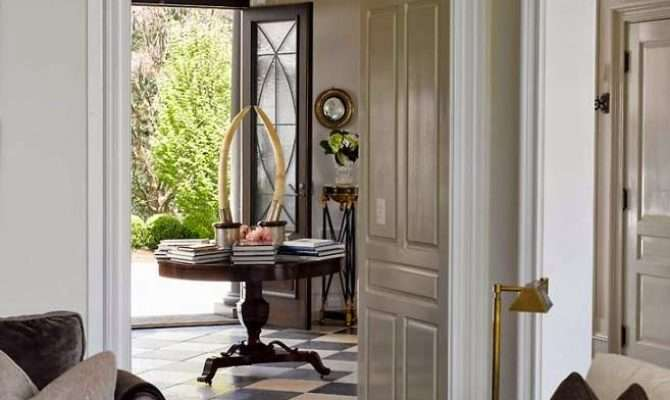 Decor Inspiration British Colonial Style Cool Chic