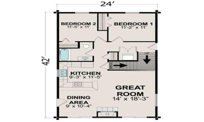Decor Small House Design Layout Plan