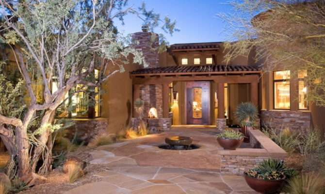 Decorate Southwestern Style Homes Home Decor Help