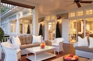 Decorating Ideas Coastal Living Ultimate Beach House