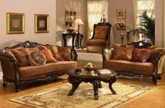 Decorating Ideas Traditional Living Room Style Home Design