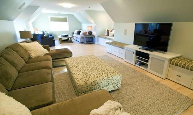 Decorating Interior Design Center Blog Archive Bonus Room