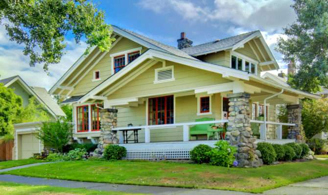 Decorating Your Craftsman Style Home