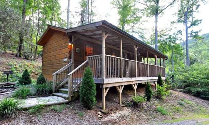 Deer Run Cute Cabin Getaway Tin Roof Vrbo