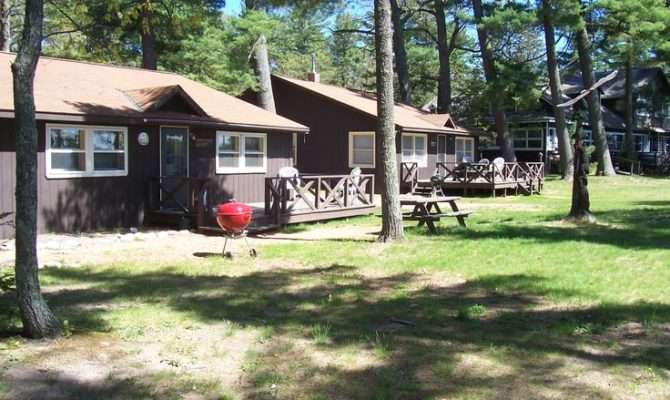 Deer Run Resort Year Round Nine Cabin Bedrooms Big
