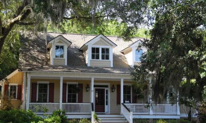Delightful Cottages Homes House Plans