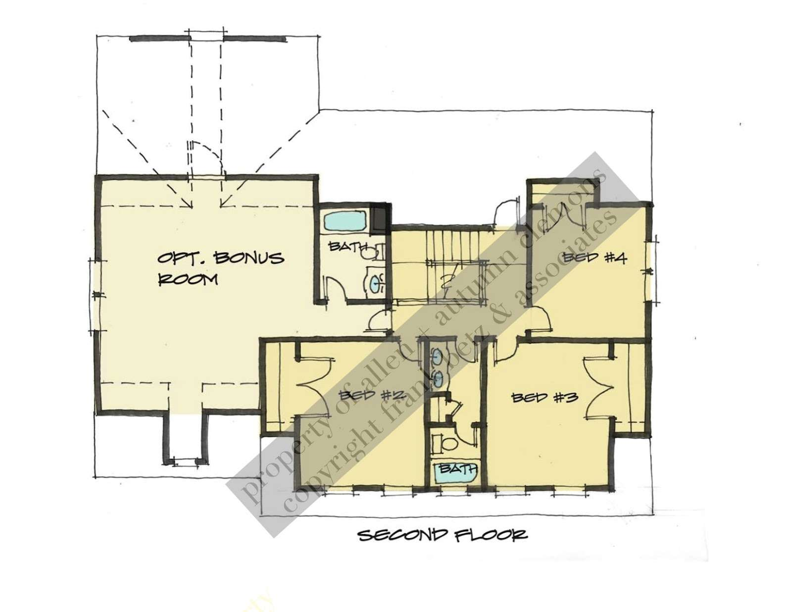 Delightful Simple Floor Plans Homes One Our Goals